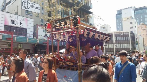 Sanja festival